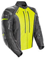 Joe Rocket Atomic 5.0 Jacket :: MotorcycleGear.com