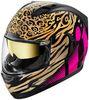 Icon Alliance GT Shaguar Helmet