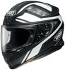 Shoei RF-1200 Parameter Helmet