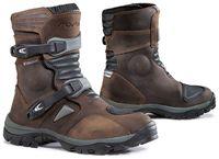 Forma Adventure Low Boots :: MotorcycleGear.com