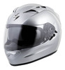 Scorpion EXO-T1200 Helmet Silver Color