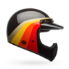 Bell Helmets Moto 3 Chemical Candy Helmet (SM Or MD Only)
