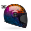 Bell Helmets Bullitt Hart Luck Helmet