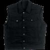 Biltwell Inc. Prime Cut Vest With Collar