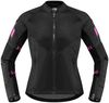 Icon Mesh AF Jacket For Women