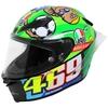 AGV Pista GP R Mugello 2017 Kentucky Kid Tribute Helmet