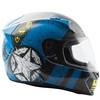 Fly Racing Revolt FS Liberator Helmet