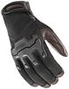 Joe Rocket Eclipse Black/Brown Gloves