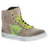 Dainese Street Biker Air Green Apple Shoes
