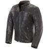 Joe Rocket Vintage Leather Jacket For Women