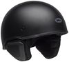 Bell-recon-cruiser-helmet-matte-asphault-front-right