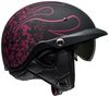 Bell-pit-boss-cruiser-helmet-catacombs-matte-black-pink-pin-right-2