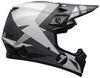 Bell Helmets MX-9 MIPS Seven Battleship Helmet