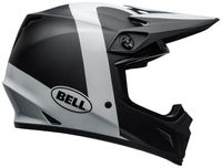 Bell-mx-9-mips-dirt-helmet-presence-matte-gloss-black-white-right