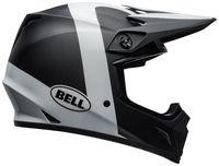 Bell-mx-9-mips-dirt-helmet-presence-matte-gloss-black-white-right
