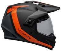 Bell-mx-9-adventure-mips-dirt-helmet-switchback-matte-black-orange-right-2
