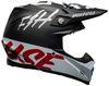 Bell Helmets Moto-9 Flex Fasthouse WRWF Helmet