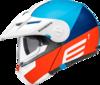 Schuberth E1 Cut Helmets
