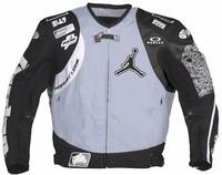 official photos 055f3 6e097 Joe Rocket Michael Jordan Team Replica Textile Motorcycle Ja Motorcycle  jacket ...