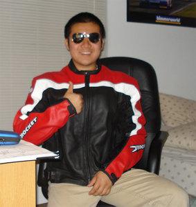 Me-in-jacket