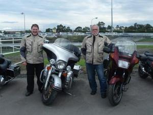 Kym_and_david_with_kilimanjaro_5_jackets_-_sydney_australia
