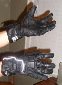 Mgpgloves