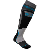 Mx-plus-1-sock-black-cyan