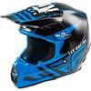Fly Racing F2 Carbon MIPS Granite Helmet
