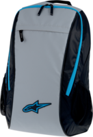 Litebackpack-bkgybl