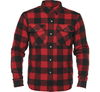 Speed and Strength Dropout Armored Flannel Shirt