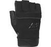 Speed and Strength Half Nelson Fingerless Mesh Gloves
