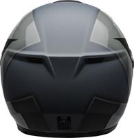 Bell-srt-modular-street-helmet-presence-matte-gloss-black-gray-back