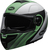 Bell-srt-modular-street-helmet-presence-matte-gloss-green-white-black-clear-shield-front-left