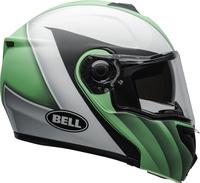 Bell-srt-modular-street-helmet-presence-matte-gloss-green-white-black-clear-shield-right