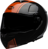 Bell-srt-modular-street-helmet-ribbon-gloss-black-red-front-left
