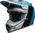 Bell-moto-9-flex-dirt-helmet-division-matte-gloss-white-black-blue-front-left
