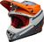 Bell-moto-9-mips-dirt-helmet-prophecy-matte-orange-black-gray-front-left