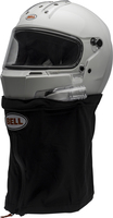 Bell-eliminator-forced-air-side-x-side-helmet-gloss-white-front-left