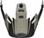 Bell-mx-9-adventure-visor-spare-part-dash-matte-sand-brown-gray-top