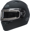 Bell-qualifier-snow-electric-shield-helmet-matte-black-front-left