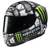 HJC RPHA 11 Pro Silverstone Helmets (SM Or MD Only)