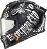 Scorpion EXO-R1 Air Blackletter Helmet