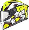 Scorpion EXO-R1 Air Limited Edition Bautista Helmet