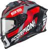 Scorpion EXO-R1 Air Limited Edition Quartararo Helmet