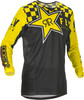 Fly Racing 2020 Kinetic Mesh Rockstar Jersey