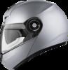 Schuberth C3 Pro Silver Helmets