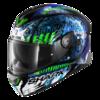 Shark  Skwal 2 Switch Riders Helmet
