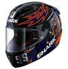 Shark  Racer-R Pro Replica Lorenzo Catalunya 2019 Helmet