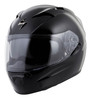 Scorpion EXO-T1200 Black Helmet