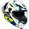 AGV Pista GP RR Limited Edition World Title 2003 Helmet